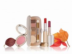 Naturally Glam Eye Shadow Kit - Jane Iredale