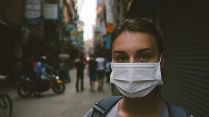 Smog, dym i klimatyzacja - Floslek
