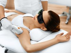 epilira depilacja pachy