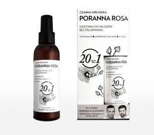 Odżywka do włosów Poranna Rossa WS Academy
