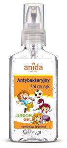Anida - Żel antybakteryjny Junior Gel