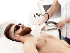 epilira depilacja klatki piersiowej