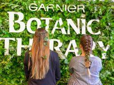 Botanic Therapy Garnier