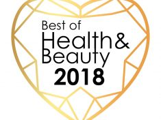 Health & Beauty 2018