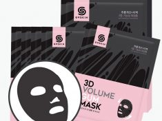 G9SKIN - 3D Volume Gum Mask