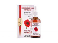 Serum olejowe ANTI-AGE Ol'Vita