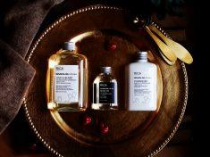 RICA - Naturalne kosmetyki do włosów