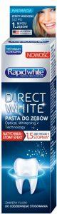 Rapid White Pasta Direct White