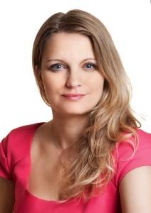 Barbara Stępień - Dyrektor Komunikacji Korporacyjnej w L'Oréal Polska
