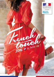 French Touch 2016