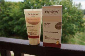 Foltene Pharma Rewitalizująca odżywka do włosów 150 ml