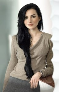 Dominika Martyniak epilira