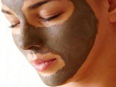 Glinka marokańska - twarz