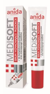 Medi Soft - Serum do paznokci
