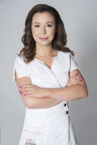 Olga Kamińska - Biologique Recherche