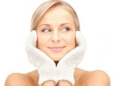 Zimowa ochrona skóry