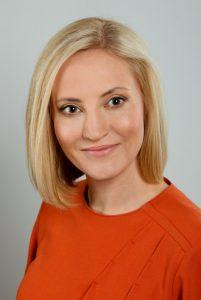 dr n. med. Anna Okruszko