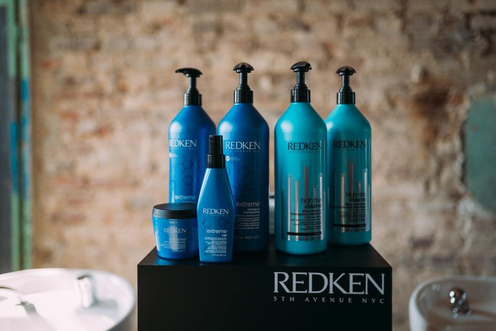 zaoszczędź do 80% podgląd kupuj bestsellery REDKEN - kosmetyki prosto z Nowego Jorku już na polskim ...