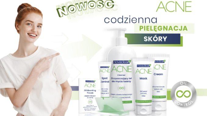 NovaClear ACNE