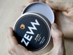 Glinka ZEW for men