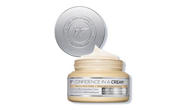 Krem pielęgnacyjny Confidence in a Cream IT Cosmetics