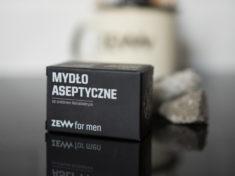 Mydło aseptyczne ZEW for men