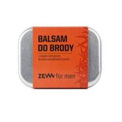 Balsam konopie ZEW for men