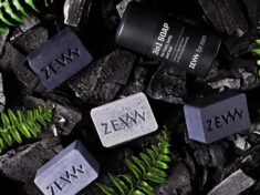 ZEW for men cosmetics