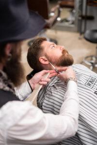 Wizyta u barbera
