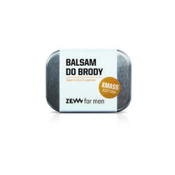 Zimowy balsam do brody zew for men