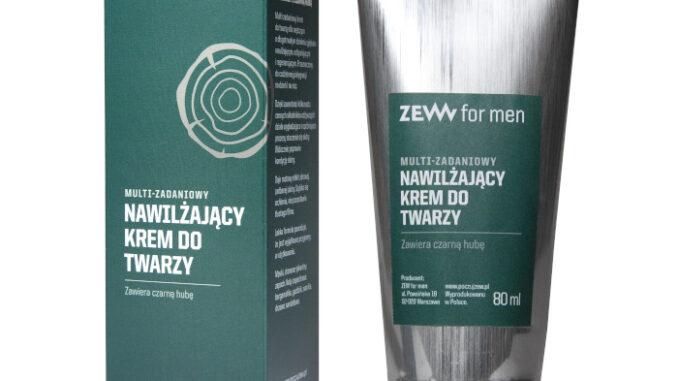 ZEW for men - Krem Huba Premium komplet