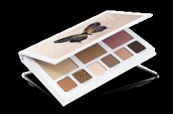 Affect Buttefly Makeup Palette
